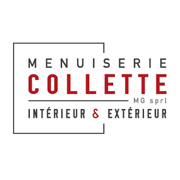 Logo Menuiserie Collette MG